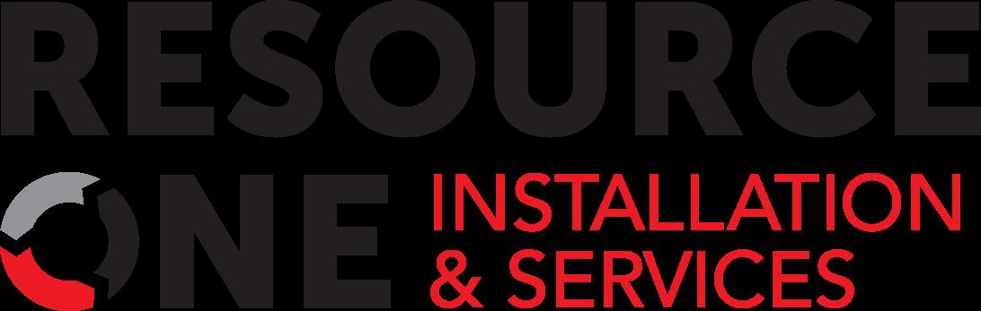 Resource One Installation & Services